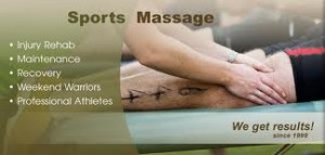 Massage and Various Types of Massage Therapy