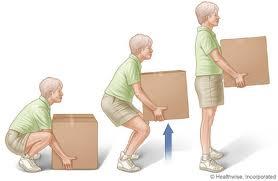 posture 8